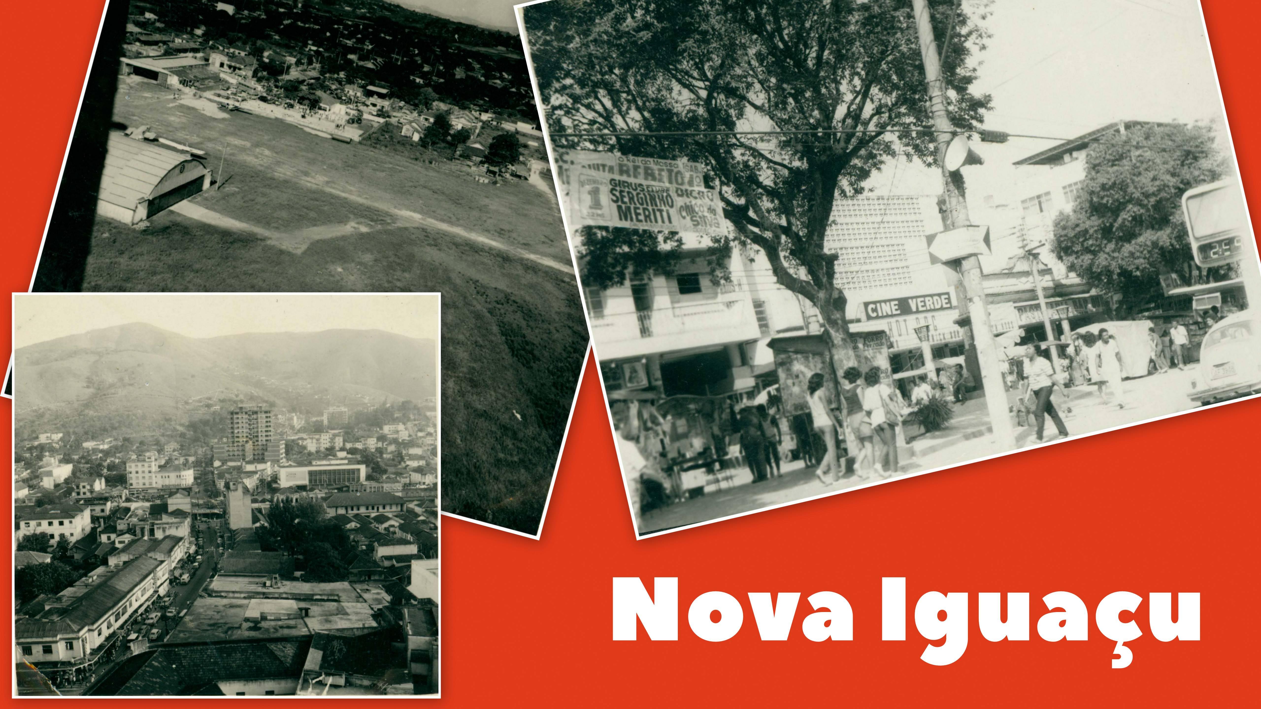 Fotos: IBGE